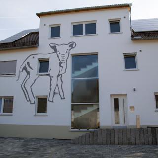 Gasthaus Lamm, Garni, Fewo 4 * bis 4 Personen 232/234 - Blaubeuren