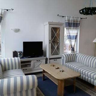 Ferienhaus 11 - Kalkhorst