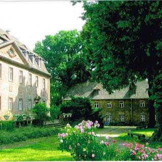 Schloss Zingst  FeWo  EG und OG - Zingst