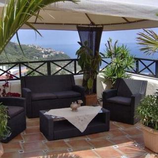 Apartment mit Traumblick - F4159 - Icod de los Vinos