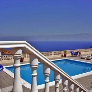 Landhotel auf großem Grundstück - F0225 - S. Juan de La Rambla
