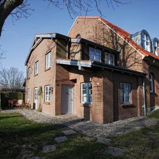 Ferienhof Augustenhöhe - Kaminhaus Nr.14 - Katharinenhof