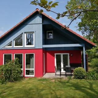 Ferienhaus 14 - Kalkhorst