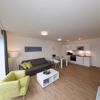 Quartier Hohe Geest 21 - Cuxhaven