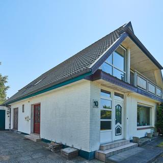 Doppelzimmer Haus Dorfstraße - Mühbrook