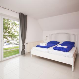 Ferienappartement mit Schleiblick 20 - Rabenkirchen-Faulück