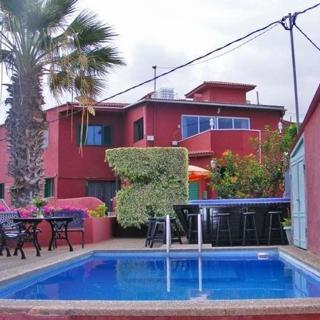 Bungalow auf Finca mit Pool - F3995 - Icod de los Vinos