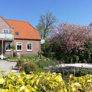 Ferien- & Reiterhof Ogriseck Ferienwohnung Südküste - Bannesdorf