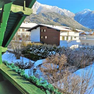 Villa Seefeld / Panorama Apartmentsuite 12 - Seefeld in Tirol