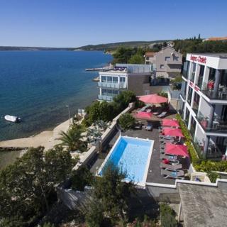 Top 4 Suite - Maslenica Zadar