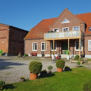 Ferien- & Reiterhof Ogriseck Ferienwohnung Ostküste - Bannesdorf