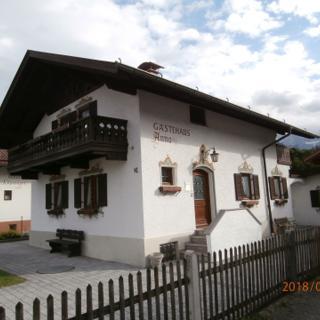 Anna I - Garmisch-Partenkirchen