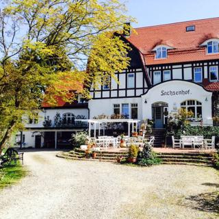 Romantisches Ferienzimmer 10 - Scharbeutz