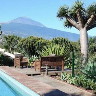 Ferienhaus auf Finca in Matanza - F0252 - La Matanza