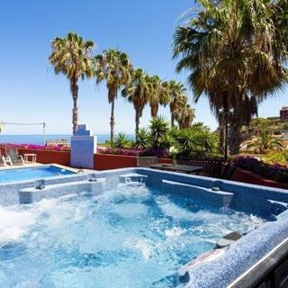 Ferienwohnung auf großer Finca - F4046 - Icod de los Vinos