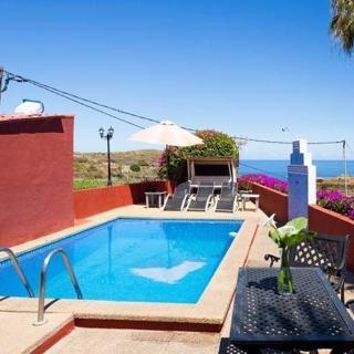 Apartment für 4 auf Finca - F4047 - Icod de los Vinos