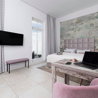 Appartementhaus Bellevue App. 8 - Binz