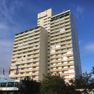 Wellner, Birgit: Ferienappartement (Nr. 1602) - Holm