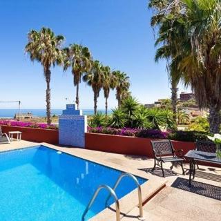 Schönes Apartment auf Finca - F7159 - Icod de los Vinos