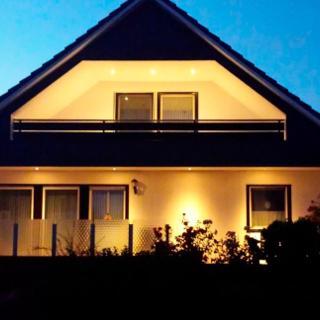 Ferienhof Manowski Nr.3 - Todendorf