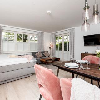 Appartementhaus Bellevue App. 1A - Binz