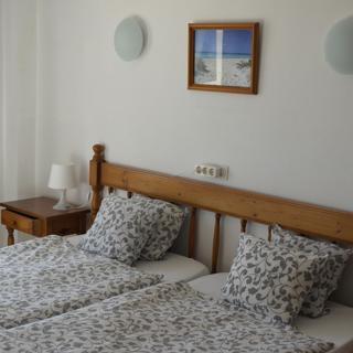 Apartment mit Balkon für eine Familie, WLAN, Küche, Pool, 2. Meereslinie - Cala Figuera