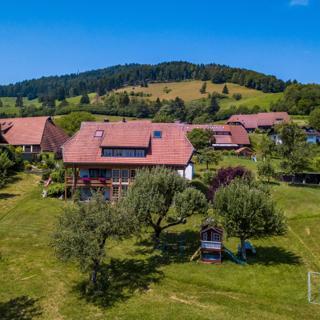 Schwarzwaldliebe - Fröhnd