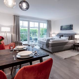 Appartementhaus Bellevue App. 1B - Binz