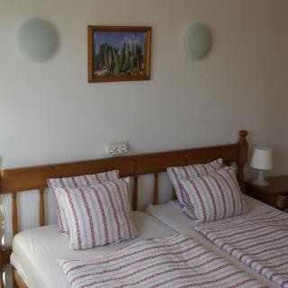 Wohnung mit Balkon, WLAN, Küche, Pool, 2. Linie zum Meer - Cala Figuera