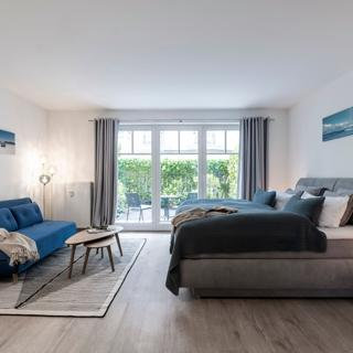 Appartementhaus Bellevue App. 2 - Binz