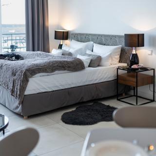 Appartementhaus Bellevue App. 10 - Binz