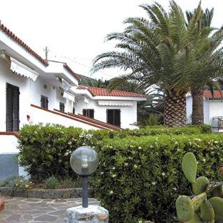 EL 026 Villa Adalgisa - Bilocale - Innamorata