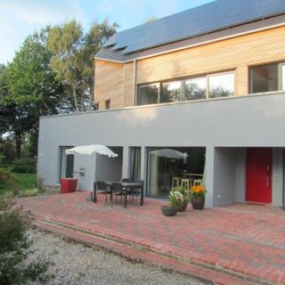 Fehmarn Beltblick - Wohnung West - Johannisberg