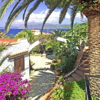 EL 027 Villa Moresca - Bilocale - Innamorata