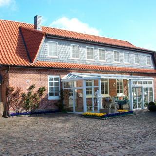 Bauernhaus Kunz Zimmer 1 - Niendorf