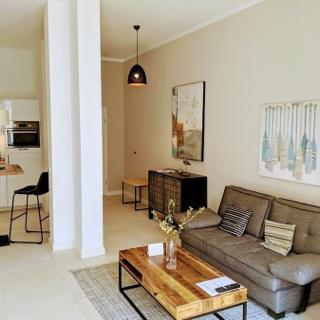 Appartementhaus Bellevue App. 6 - Binz