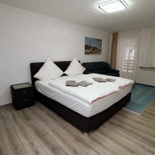 Aparthotel Kompass A 108 - Essen