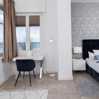 Appartementhaus Bellevue App. 12 - Binz