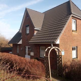 Haus Wattenblick OG - Morsum