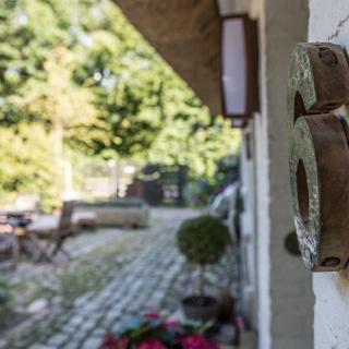Rethhof: Ferienwohnung (Nr. 6) - Fahren