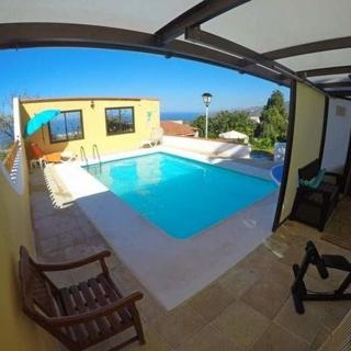 Studio mit Dachterrasse - F5831 - La Orotava