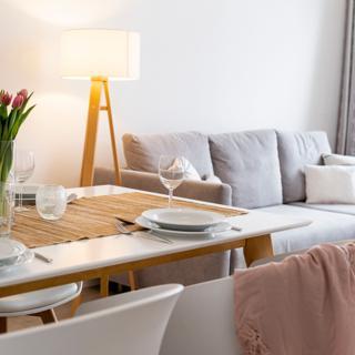 Appartementhaus Bellevue App. 14 - Binz