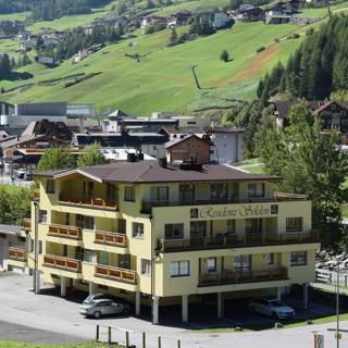 A CASA Residenz Top 9 - Sölden