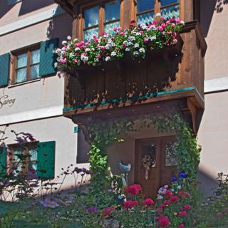 Haus Savoy - Appartement 2 - Kitzbühel