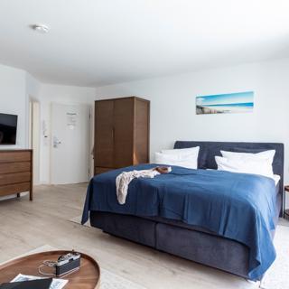 Appartementhaus Bellevue App. 4 - Binz