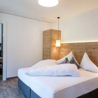 Adler Resort - 3 Raum Superior - Saalbach Hinterglemm