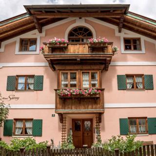 Haus Savoy - Appartement 1 - Kitzbühel