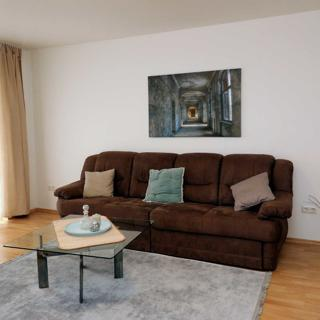 Aparthotel Kompass A 204 - Essen