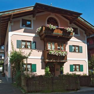 Haus Savoy - Appartement 4 - Kitzbühel
