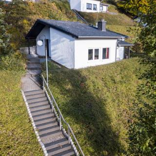 Ferienhaus Eifelurlaub Seeblick - Biersdorf am See